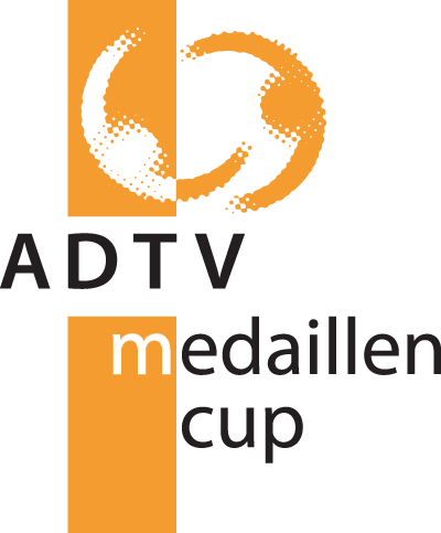ADTV Medaillencup Logo